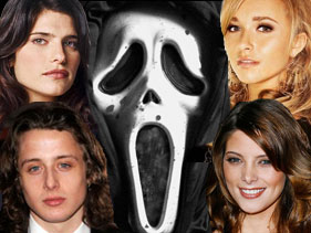 New Faces Take Over 'Scream' Franchise