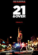 21_and_Over_Poster