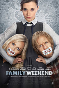 Family-Weekend-Poster