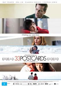 33-Postcards-Poster