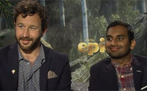 Chris-ODowd-Aziz-Ansari-Epic