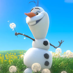 Frozen_Olaf