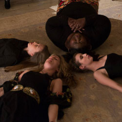 story arc coven this week what did our covering coven team think of